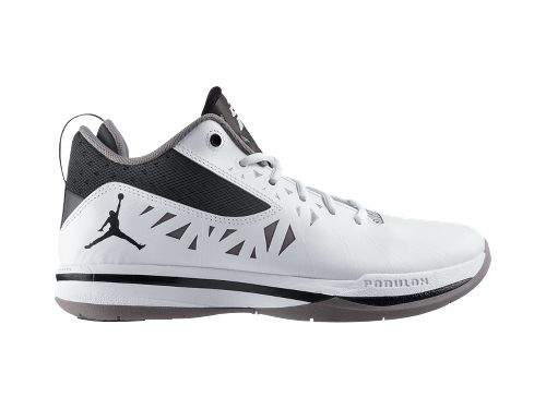 Jordan CP3.V 'White/Cement' - Now Available
