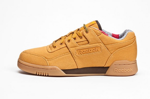 mita x Reebok Workout Plus '25th Anniversary' - Release Date + Info