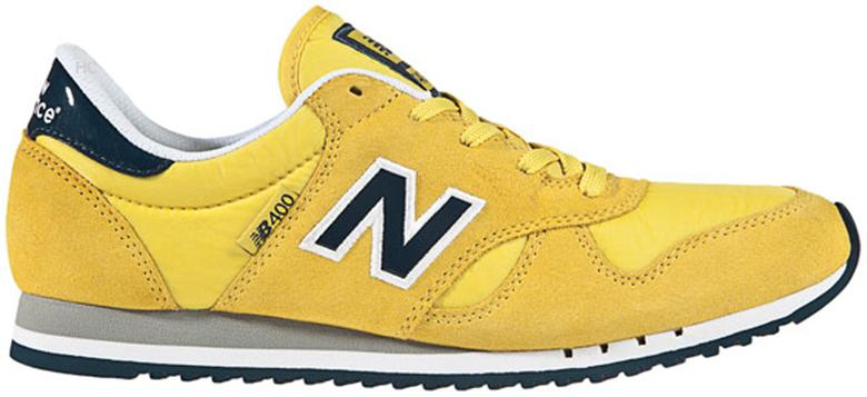 New Balance 400 'Yellow' - Release Date + Info
