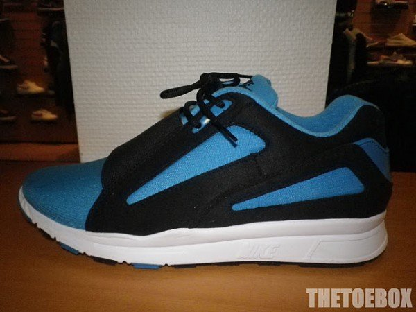 Nike Air Current - Summer 2012