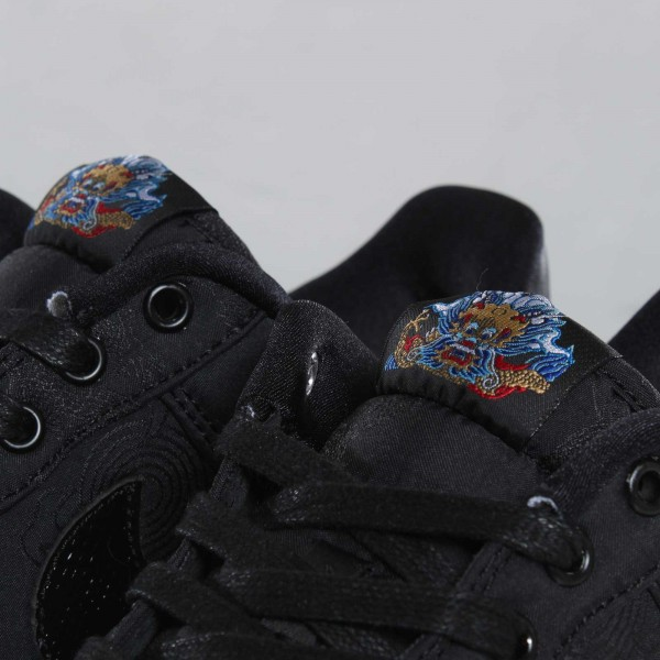 Nike Air Force 1 Low Supreme TZ 'Year Of The Dragon' - Re-Release Date + Info
