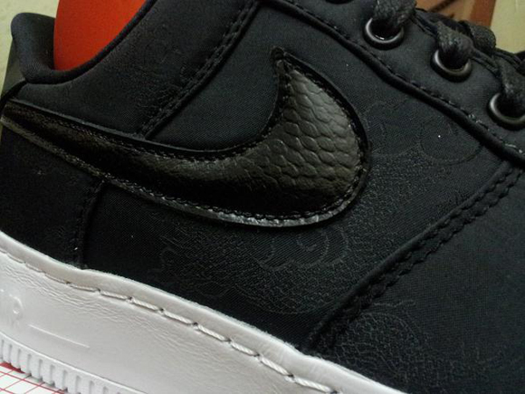 Nike Air Force 1 Low Year of the Dragon First Look