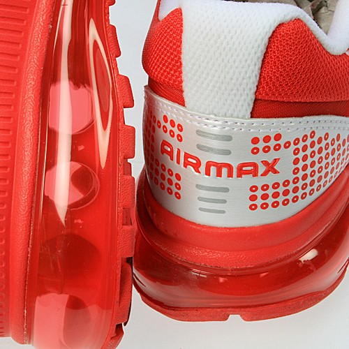 Nike Air Max+ 2009 'Action Red' - Release Date + Info