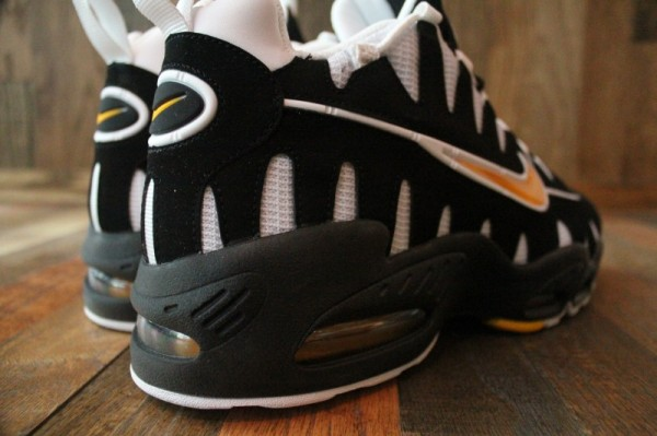 Nike Air Max NM 'Black/University Gold-White' - Release Date + Info