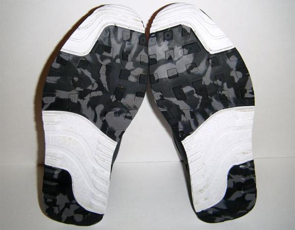 Nike Air Safari 87 Infrared 2012
