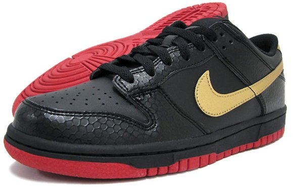Nike Dunk Low GS Year of the Dragon