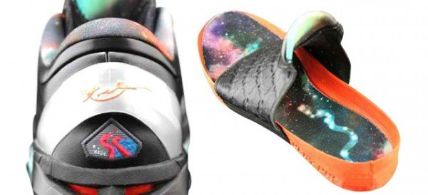 Nike Kobe VII (7) All-Star 'Galaxy' - Another Look