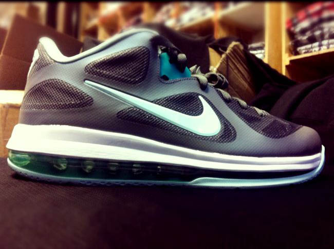 Nike LeBron 9 Low 'Easter' - Release Date + Info