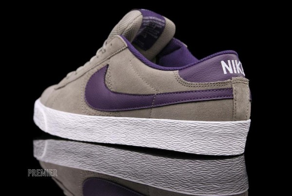 Nike SB Blazer Low  Iron Quasar Purple  - Now Available  9206dbfe31dc