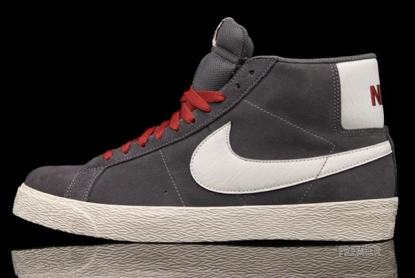 Nike SB Blazer 'Midnight Fog' - Now Available