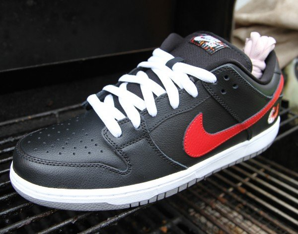 Nike SB Dunk Low QS 'Shrimp' - First Look