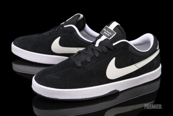 Nike SB Eric Koston 'Black' - Now Available