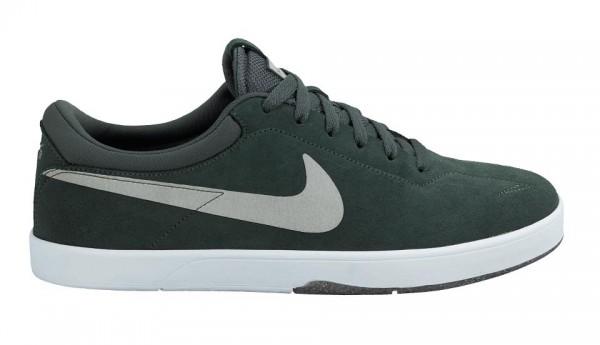 Nike SB Koston One 'Vintage Green' - February 2012