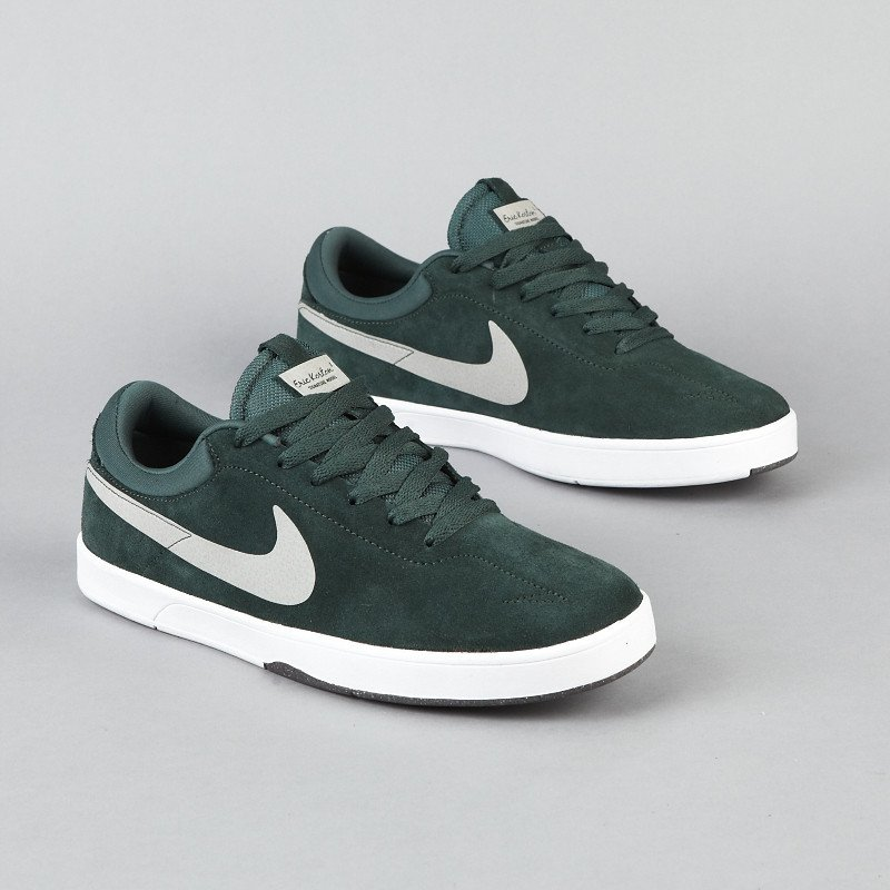 Nike SB Koston One 'Vintage Green' - Now Available
