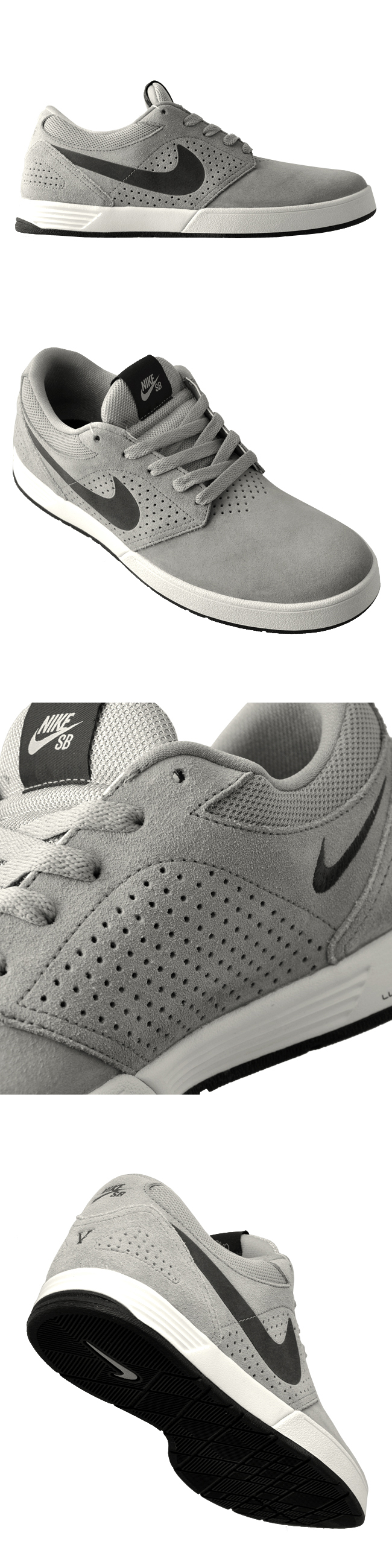 Available now through Kasina, these will be landing at US Nike SB spots  next month.
