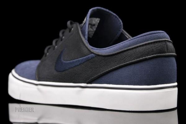 Nike SB Stefan Janoski 'Deep Ocean' - Now Available