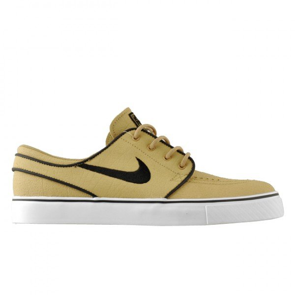 Nike SB Stefan Janoski 'Hay' - Now Available