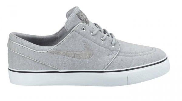 Nike SB Stefan Janoski 'Jersey Fleece' - March 2012