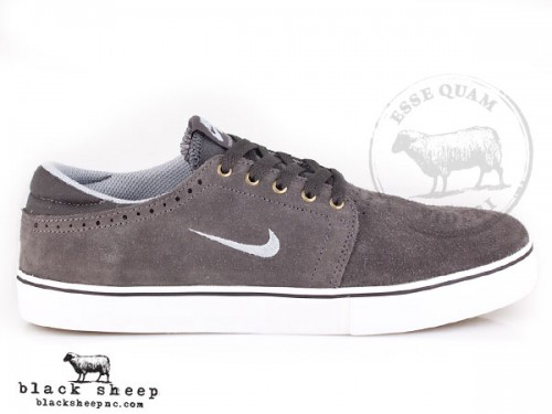 Nike SB Team Edition 2 'Midnight Fog' - February 2012