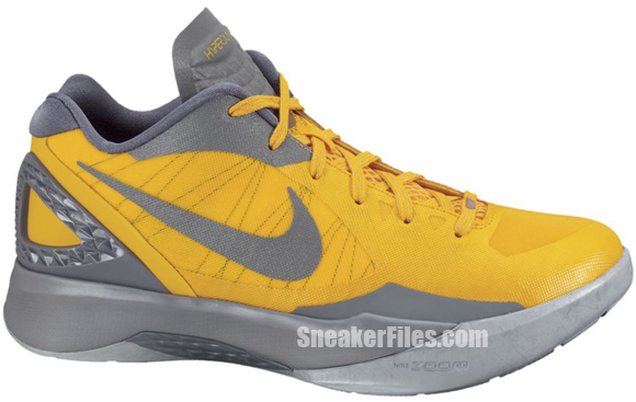 innovative design db36a a16f7 Release Reminder: Nike Zoom Hyperdunk 2011 Low PE Collection ...
