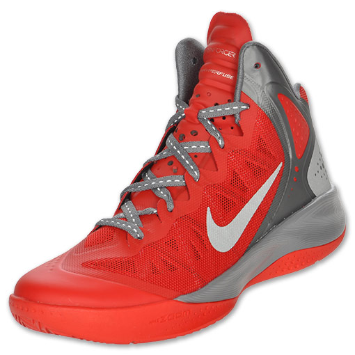 Nike Zoom Hyperforce PEs - Hyper Elite Platinum Collection