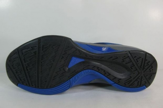 Nike Zoom KD IV - Black/White-Varsity Royal - First Look