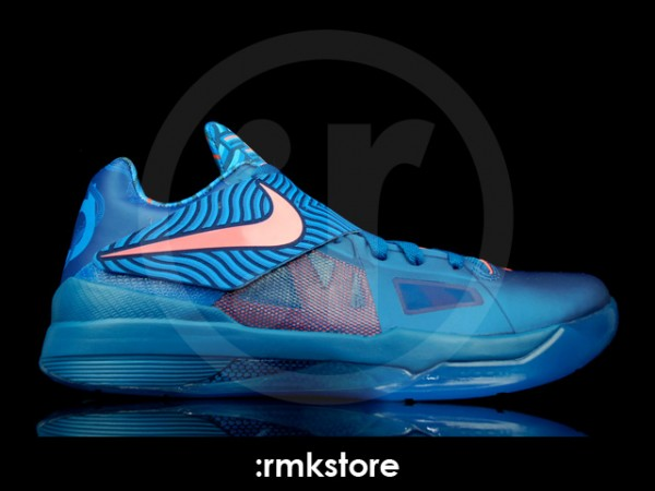 Nike Zoom KD IV 'Year Of The Dragon' - Re-Release Date + Info