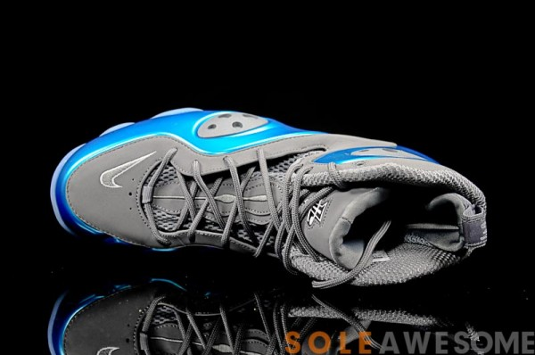 Nike Zoom Rookie LWP 'Dynamic Blue' - New Images