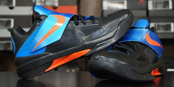 Performance Review: Nike KD IV (4)