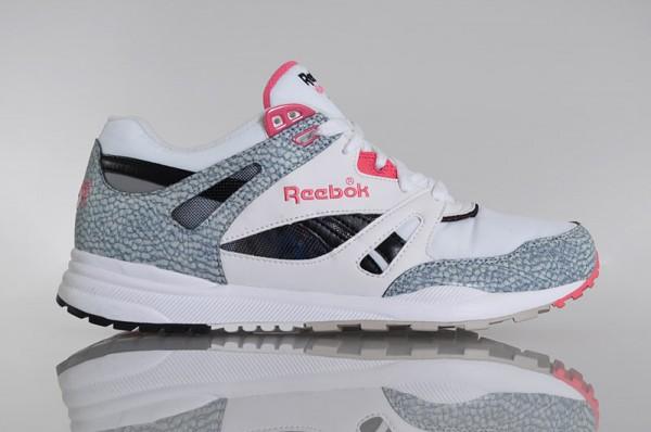 reebok limited edition