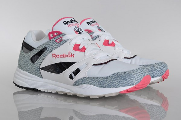 Reebok Ventilator 2012 Limited Edition - Now Available