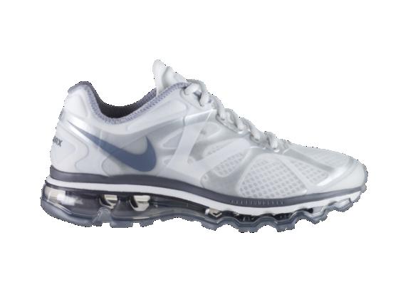 Release Reminder: Nike Air Max+ 2012