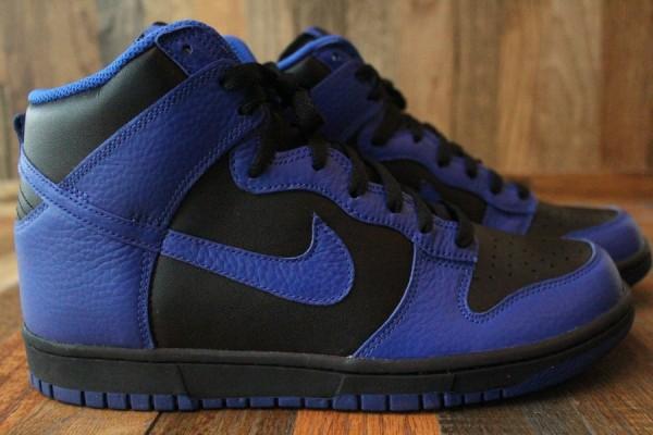 Release Reminder: Nike Dunk Highs