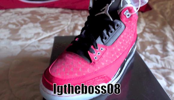 SneakerHead Spotlight: lgtheboss08