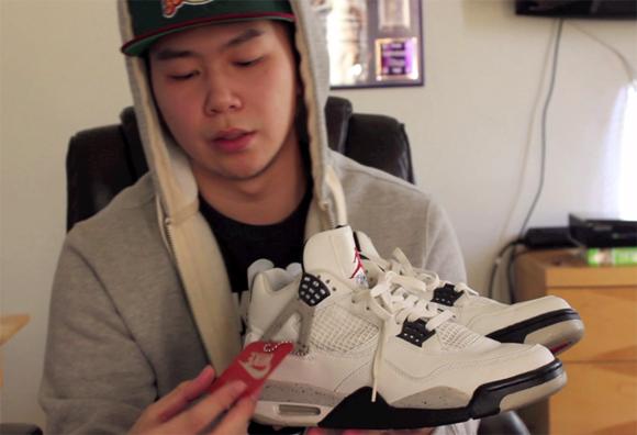 SneakerHead Spotlight: TommyV_Ly