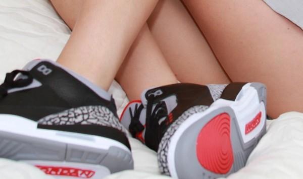 Tai La Photography 'SneakerChicks'