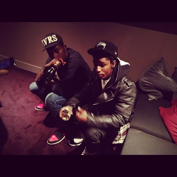 theophilus-london-asap-rocky-hang-out-in-the-studio-wearing-banned-is-concords-xis