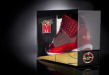 Under Armour to Commemorate Maryland's Gary Williams