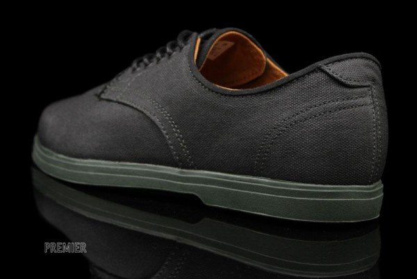 Vans OTW Pritchard 'Black/Forest' - Now Available