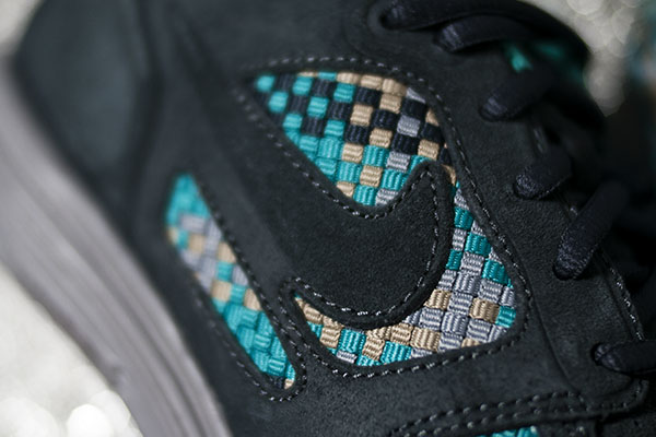 Nike Lunar Flow Woven QS - Now Available