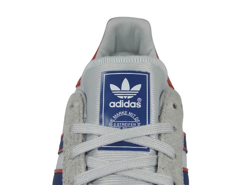 adidas Handball 5 Plug 'Clear Grey' - Now Available