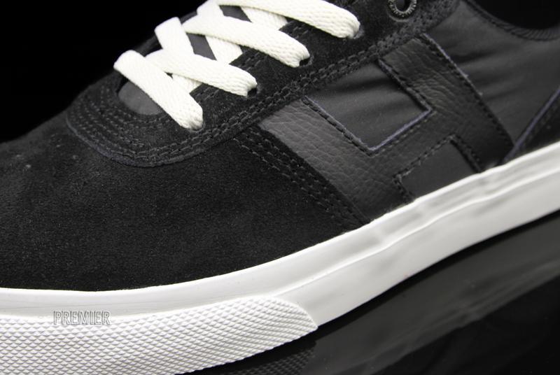 HUF Choice 'Black/Cream' - Now Available
