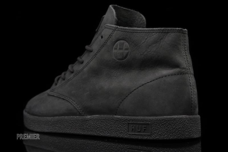 HUF Cooper 'Blackout' - Now Available