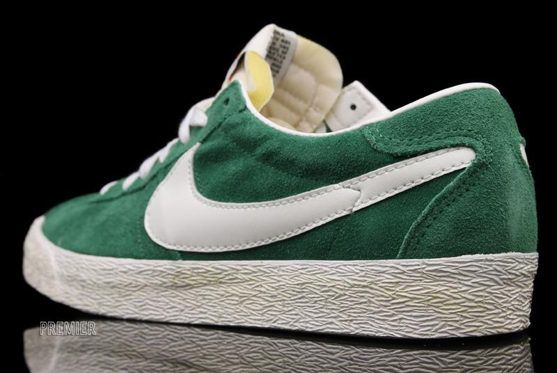 Nike Bruin VNTG 'Pine Green' - Now Available