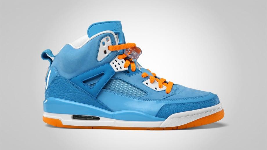 Release Reminder: Air Jordan Spiz'ike 'Italy Blue'