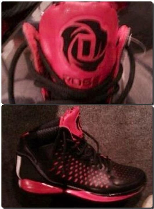 adidas adiZero Rose 3.0 - First Look