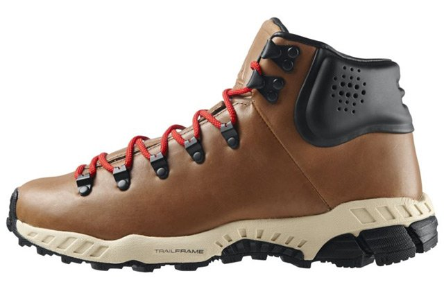 Nike ACG Zoom Meriwether QS 'Bison'