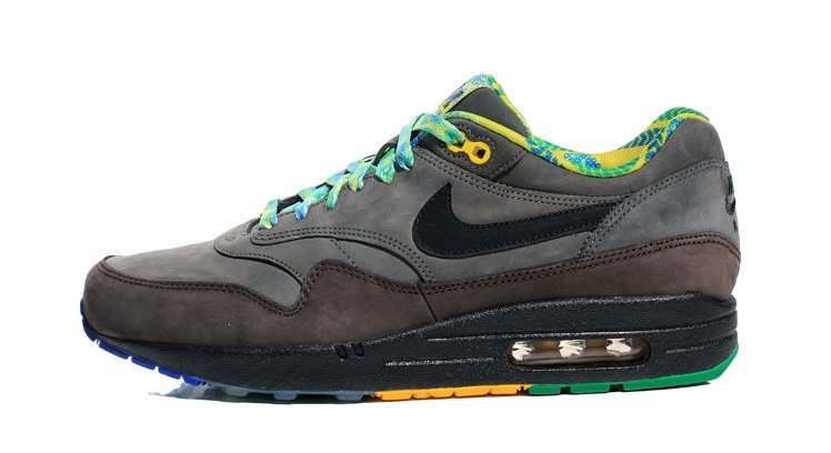 huge discount 4c405 93d53 new Nike Air Max 1 Black History Month Now Available