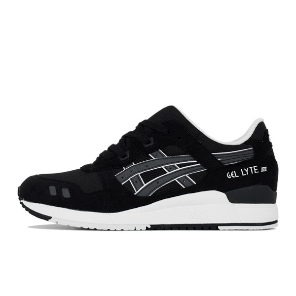 asics Gel Lyte III 'Yin & Yang' - Now Available
