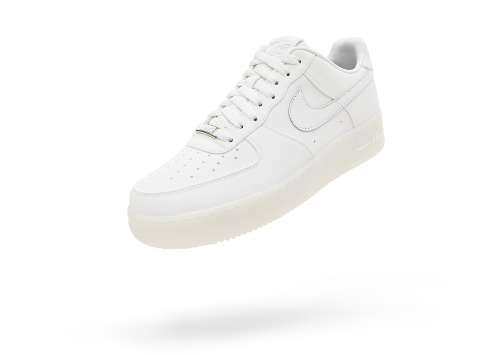 Nike Air Force 1 XXX Pearl Collection